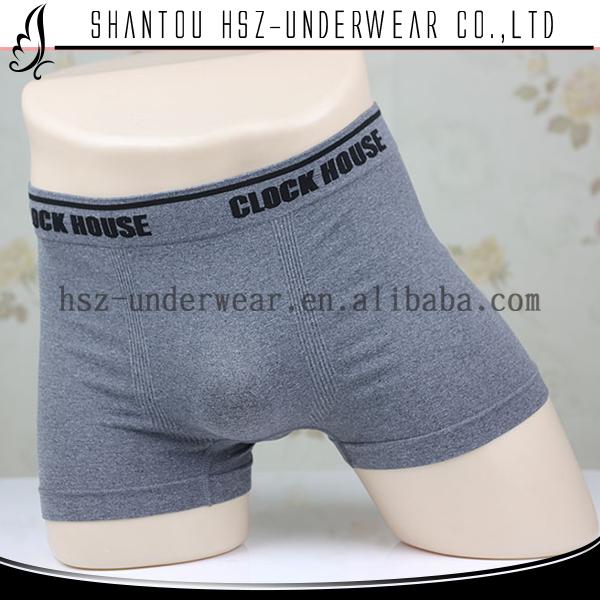 Professional For New Fashion Design polyester spandex underwear micro man underwear boxer sexy mens jockey underwear