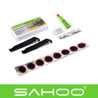 [21458]SAHOO Bicycle tire repair set bicycle tool