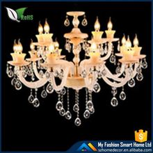 2016 new hot chandelier zhongshan factory-outlet K 9 crystal modern hanging lamp lighting & lamps/crystal chandeliers