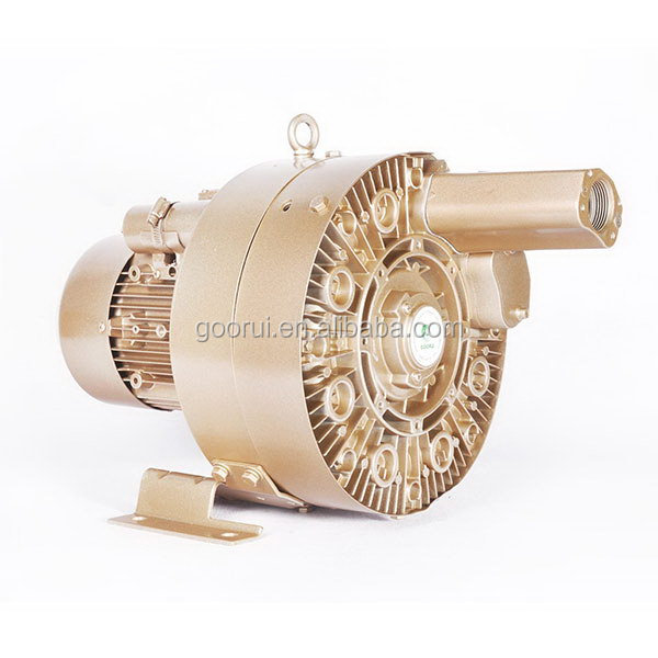 Best quality low price air blower for screen printing machine