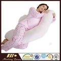 Comfortable U Shaped Premium Contoured Body Pregnancy Maternity Pillow