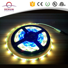 High quality 12v ws2811 rgb running led strip light
