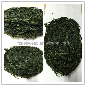 Hot sell machine dried laminaria japonica/sea kelp cut/kombu seaweed