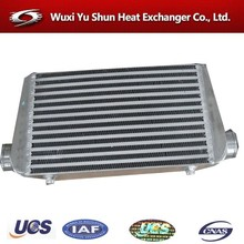 Hot selling custom motorcycle radiator for sale