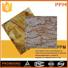 building management projects salsali marble from iran