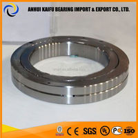 China suppliers crossed roller slewing bearing 132.45.2800.03 size 2579x3120x231 mm