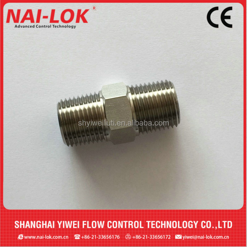 VCR Tube Fittings Connectors