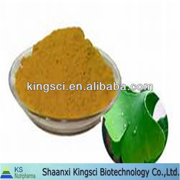 flavonoids ginkgo biloba extracts for drug