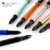 Promotional Hight Quality Products Change Ink Non-Slip Grip Gel Pen With Custom Logo