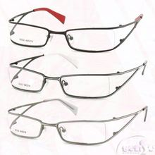 Stainless steel frame, two tone color frame, sense optical