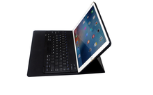 PU leather case magnetic detachable bluetooth wireless keyboard for ipad pro 12.9inch