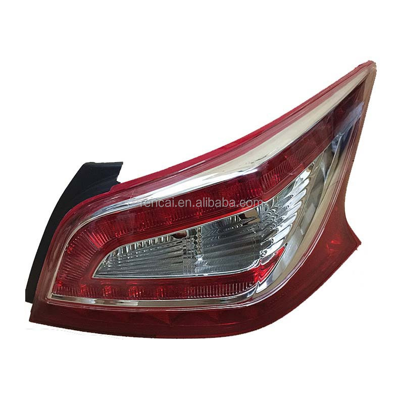 tail light car led tail lamp for 2013-2016 nissans TEANA CHINA STYLE
