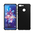 alpha design collision avoidance antiskid tpu case for Huawei honor 9 lite soft cover