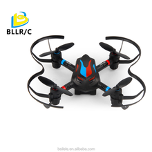 BLLRC LiDiRc L18 Air-ground Drones Quadrotor DIY Deformable Stunt Wireless Remote Control Helicopter RC Drone Toy for Gift drone