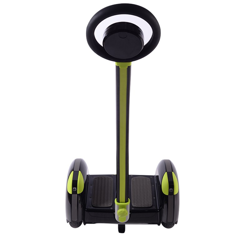 HTOMT New products 2 wheel Electric Scooter with 14 inch wheel and bluetooth