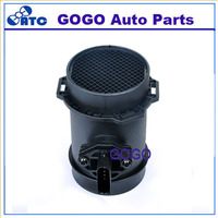 High quality MAF MASS AIR FLOW Meter Sensor 0280217814 13621433567 MHK000230 for BMW
