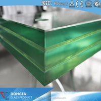 Safety Glass/laminated glass