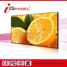 2015 led xxx china video panel wall/oled/screen/le ,46 inch Advertising player