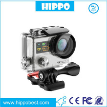 Newest Diving water night vision cheap snow sled ultra hd 4k action camera optical zoom camera mobile phone