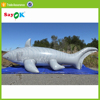 2017 Guangzhou advertising inflatable model giant inflatable fish