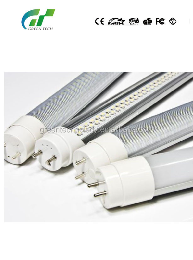 UL DLC Listed Direct Fit Ballast Compatible T8 LED Tube