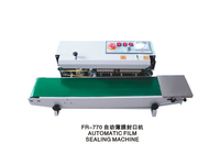 Automatic plastic sealing machine spare parts