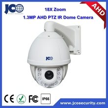 Support the menu of OSD ir camera and best seling ahd ptz ir cctv camera