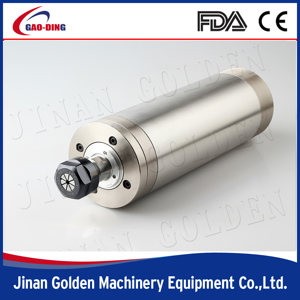 Wood Cnc Router Spindle Motor From Factory Buy Spindle