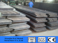 ss400 grade perforated channel steel light steel beam z steel channel beam