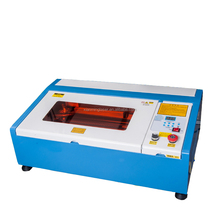 Small Laser Cutter For Craftwork Lower Price 4060 60w