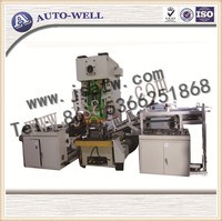 Aluminum Foil Samosa Plate Making Machine With Long Life