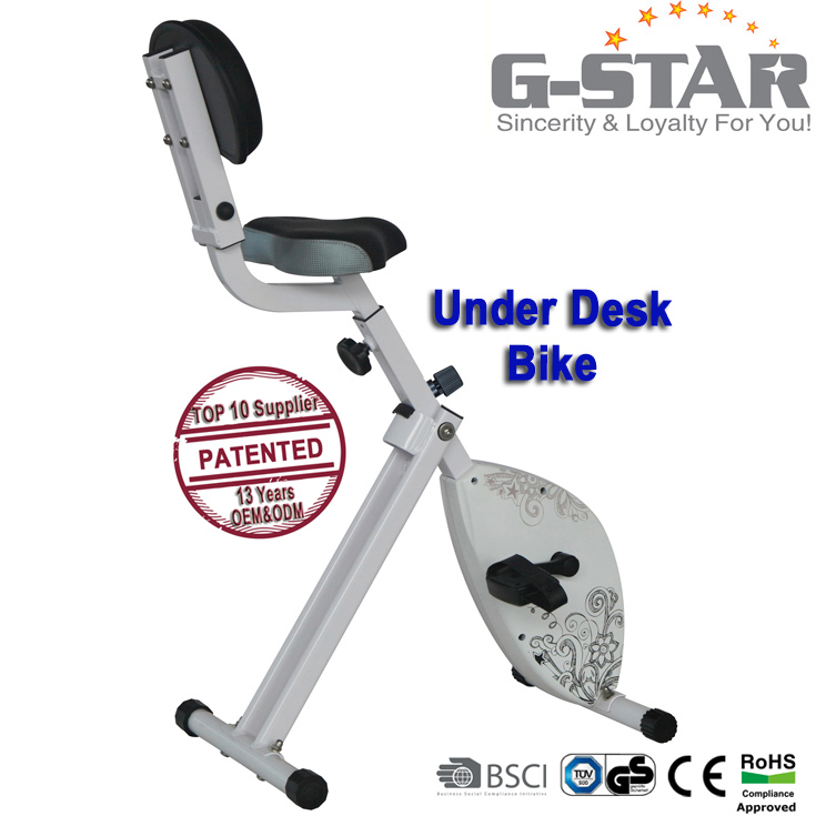 GS-3.3-18 Hot Selling China Fitness Equipment Magnetic X Bike for Home Use