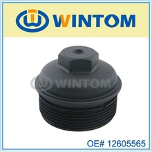 Oil Filter Plastic Cap 12605565