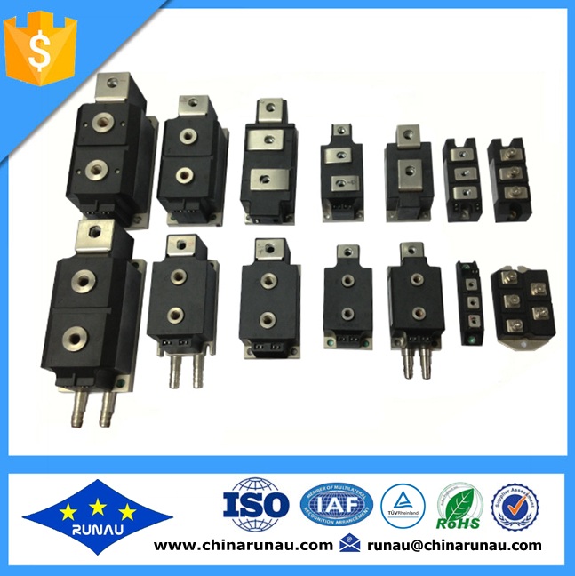 Replace TT500N power thyristor modules