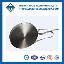 1050 1060 3003 5052 8011 aluminum strip/ coil for cosmetics packing