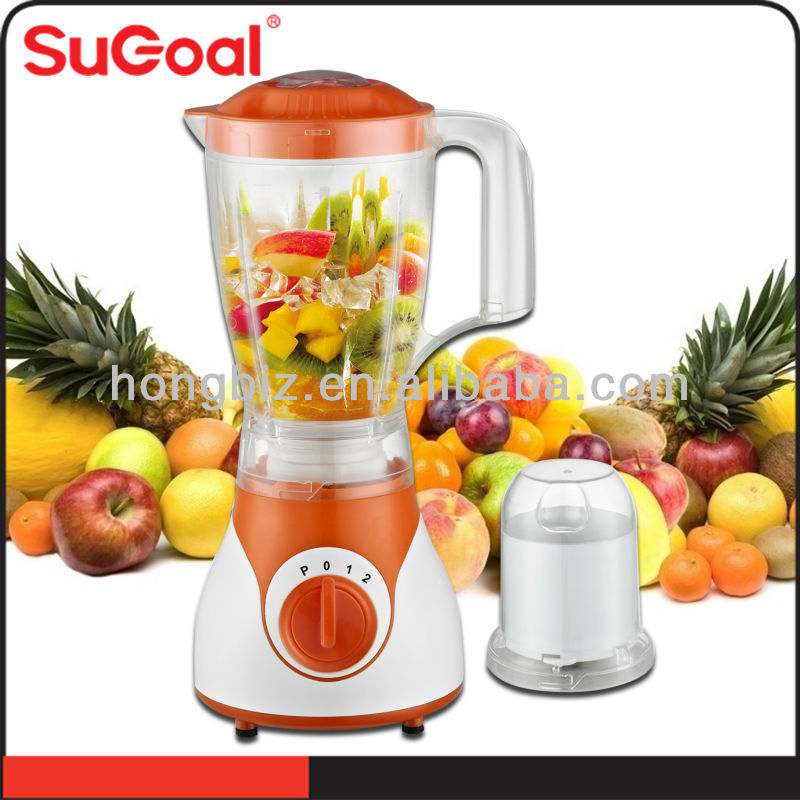2014 Sugoal electric industrial blender mixer juicer