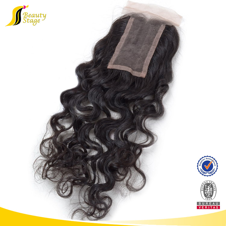 Cheap hair integration net,natural hairline hair replacement with closure