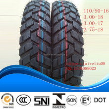 china cheap duro motorcycle tire 100/90-17 motorcycle tyre 3.25-16 motorcycle tire 3.25-16