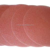High Quality No Holes Abrasives Paper