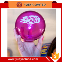 high bounce comet sky flying ball toy balls