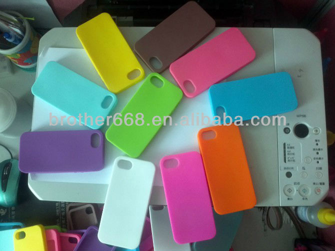 High quality silcone cover for kinds of brand mobile phone