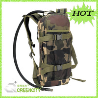 Hot Sale Military Hydration Backpack with Tank