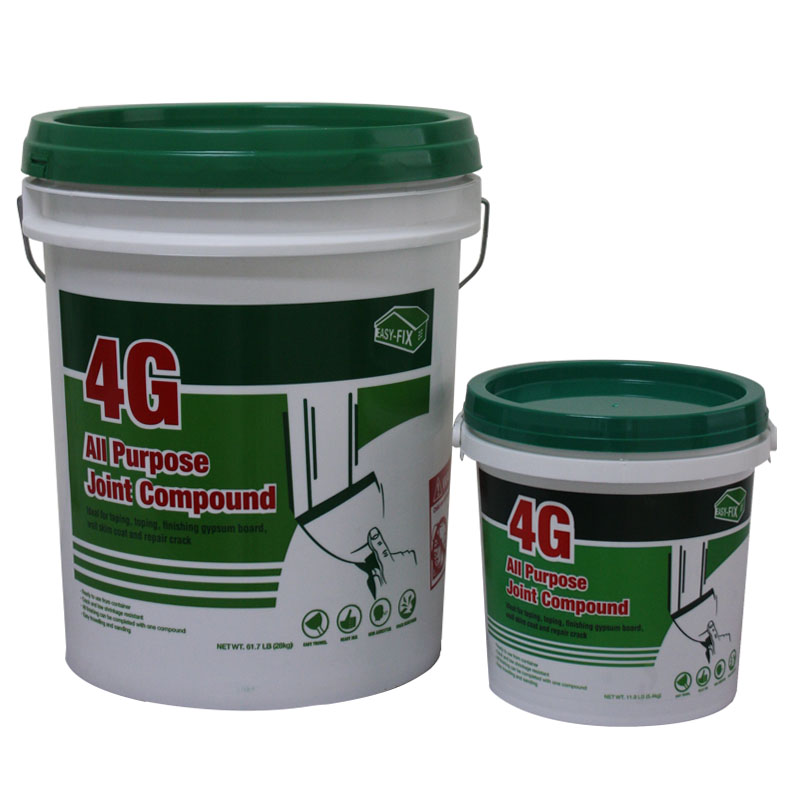 4G All Purpose Joint Compound