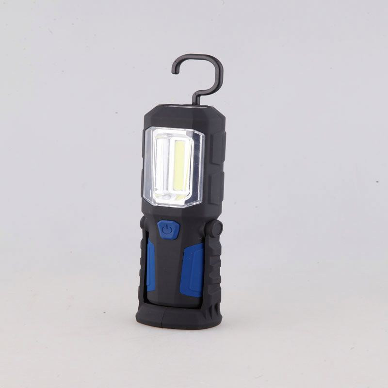 Rechargeable COB work lamp wwww xxx com led down light