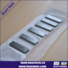 Tantalum niobium sheet for electronic