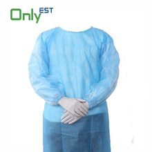 Hot sale Isolation gown sterile disposable surgical gown free samples