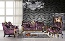 Classical European sofa / Popular cheap sofa sets / Best sofa funiture buy online