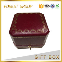 OEM customized foldable printed gift hat box sets