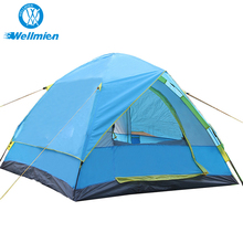 Hot Sale Camping Tent Waterproof Camping Bed Tent
