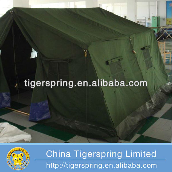 Heavy Duty Waterproof Camping Military Tent Mosquito Tent